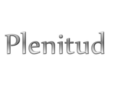 PLENITUD