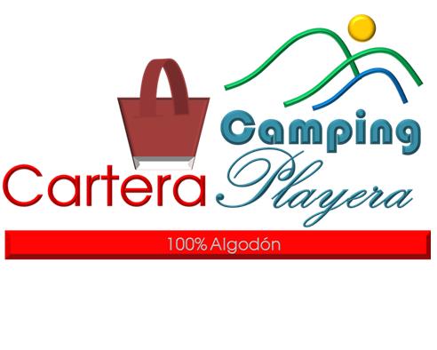 CAMPING CARTERA PLAYERA
